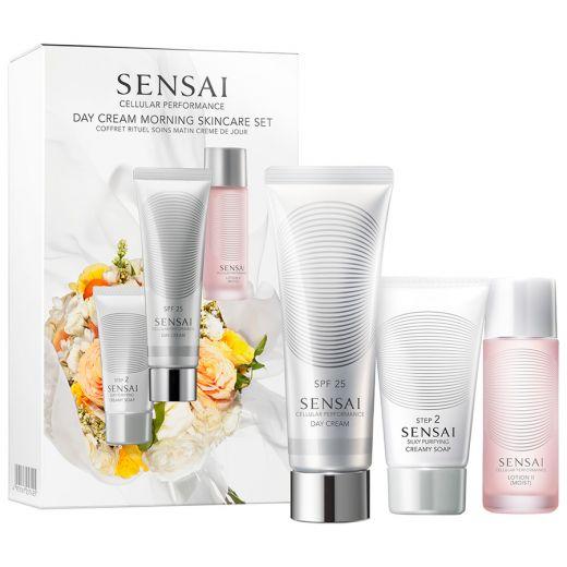 Cellular Performance Morning Skincare Set