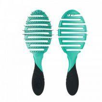Pro Flex Dry Oval Brush Purist Blue