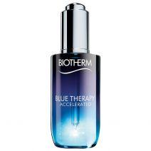 Stangrinantis, raukšles ir pigmentines dėmes mažinantis serumas Biotherm