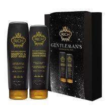 Gentleman's Energising Set