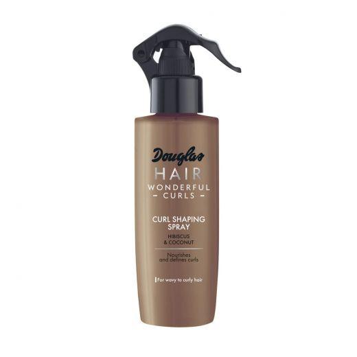 Wonderful Curls Shaping Spray