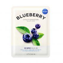 The Fresh Mask Sheet Blueberry