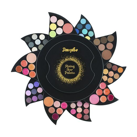 Rising Star Palette