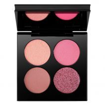 Divine Rose Luxe Quad Eye Shadow