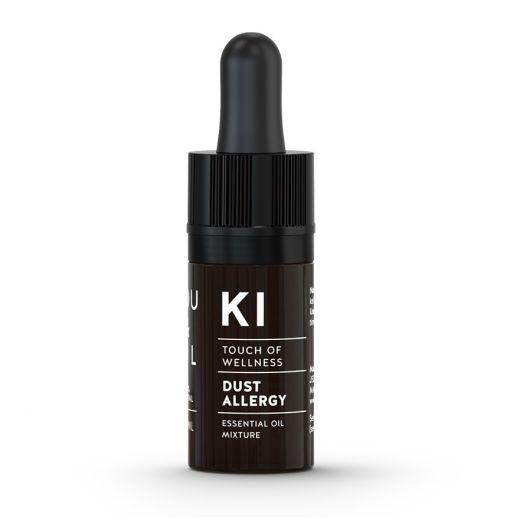 Dust Allergy Essential Oil Mixture