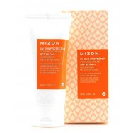 Hydrating Mild Sun Care