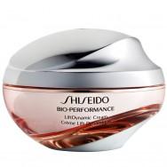 Senėjimo procesus stabdantis ir veidą formuojantis kremas Shiseido