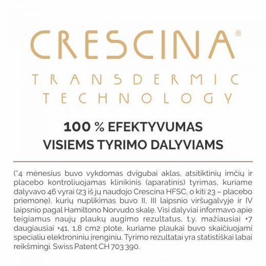 HFSC Transdermic Complete Treatment 1300 for Man
