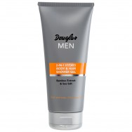 Drėkinantis kūno ir plaukų prausiklis vyrams Douglas Men