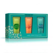 Hand Cream Trio Set