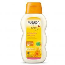 Calendula Baby Body Lotion