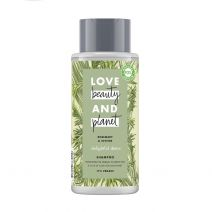 Rosemary & Vetiver Shampoo