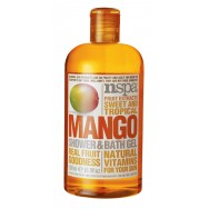 NSPA Mango Shower Bath Gel