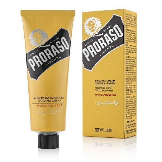 ProrasoWood & Spice Shaving Cream