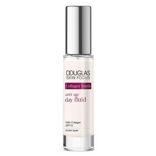 Collagen Youth Anti-Age Day Fluid