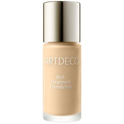 Rich Treatment Foundation