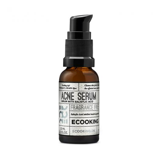 Acne Serum With Salisylic