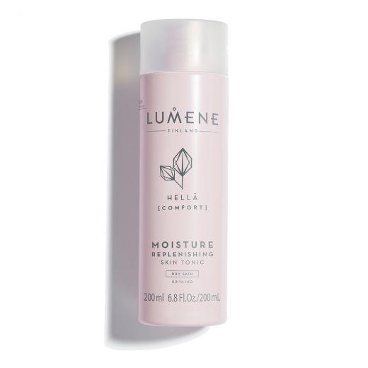 Moisture Replenishing Skin Tonic HELLA