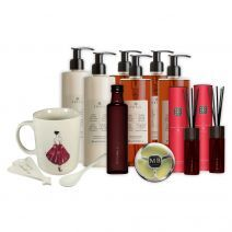 Scented Hand & Mind Care Set. Large