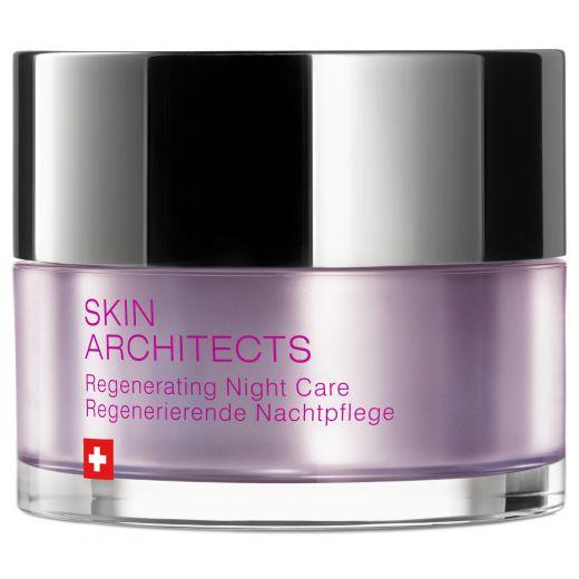 Skin Architects Regenerating Night Care