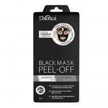 Black Mask Peel-Off