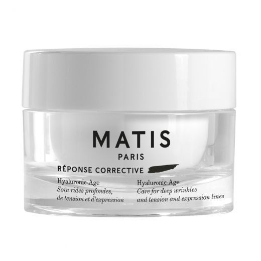 Hyaluronic-Age Cream
