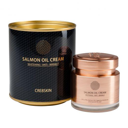 Cre8Skin Salmon Oil kremas