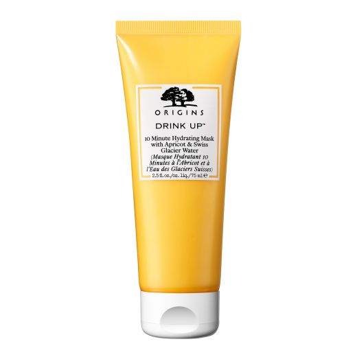 Drink Up 10 Minute Hydrating Mask With Apricot & Swiss Glacier Water