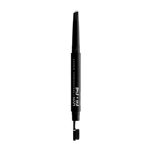 Fill & Fluff Clear Eyebrow Pomade Pencil