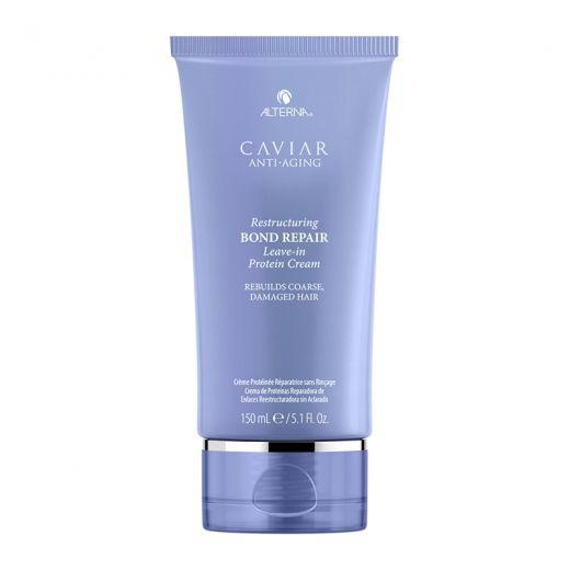 Caviar Restructuring Bond Repair Leave-In Protein Cream