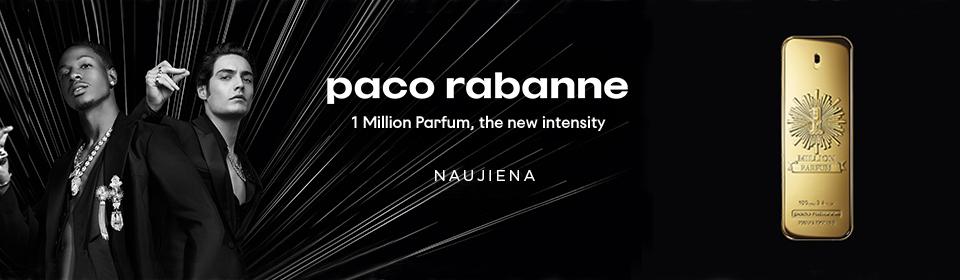 1 Million Parfum aromatas vyrams