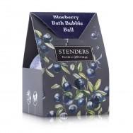 Blueberry Bath Bubble Ball