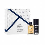 L'Homme EDT 100ml Set