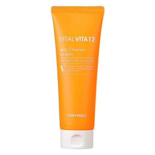 Vital Vita 12 Jelly Cleanser