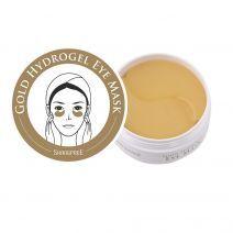 Gold Hydrogel Eye Mask