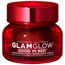 Good in Bed Passionfruit Softening Night Cream