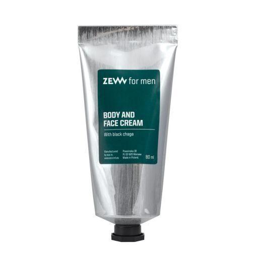 Body And Face Cream