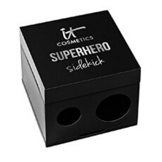 Superhero Sharpener