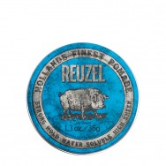 Blue Strong Hold High Sheen Pomade
