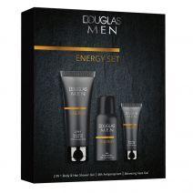 Men Energy Starter Set