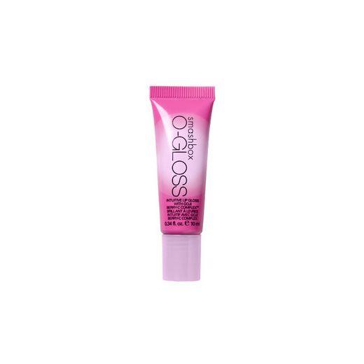 SMASHBOX O-Gloss Intuitive Lip Gloss | Parfumerija Douglas Lietuva