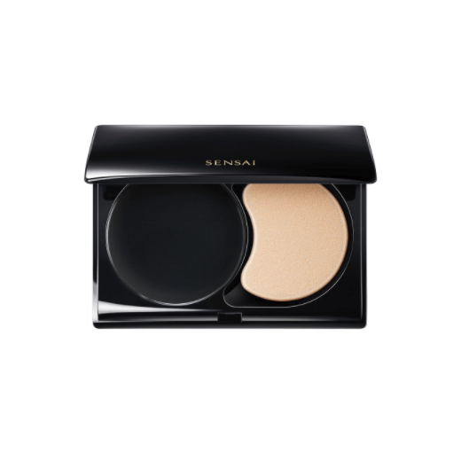 Compact Powder Box