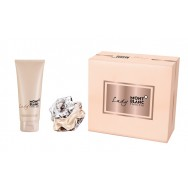 Lady Emblem EDP 50ml Set