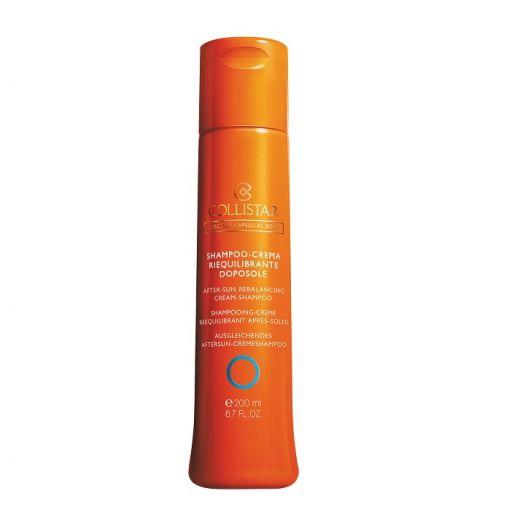 After Sun Rebalancing Shampoo