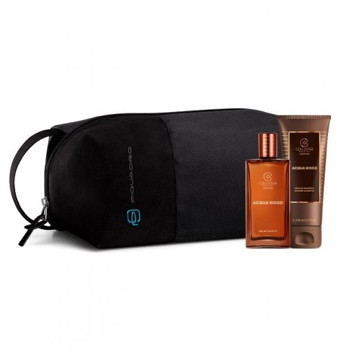 Acqua Wood EDT Set