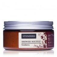 Spanguolių dušo suflė Stenders