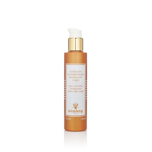Self-Tanning Hydrating Body Care
