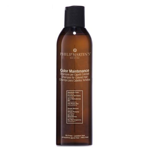Colour Maintenance Shampoo