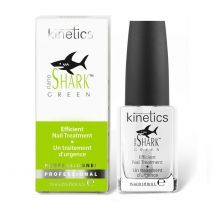 Nano Shark Green Efficient Nail Treatment