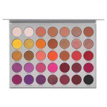 The Jaclyn Hill Eyeshadow Palette II